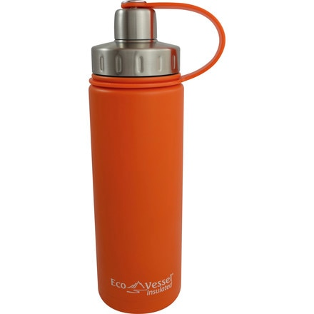 Eco Vessel Boulder Triple Insulated Water Bottle - 20oz