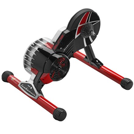 Elite Turbo  Muin Smart B+ Trainer Plus Sensor Accessories