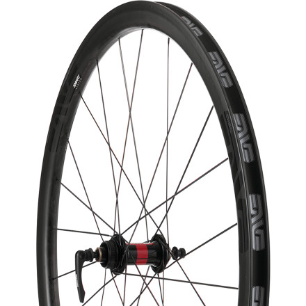 ENVE Smart System 3.4 Disc Wheelset - Clincher - 2016