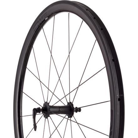 ENVE SES 3.4 Carbon Tubular Road Wheelset - ENVE Ceramic Hubs - 2016