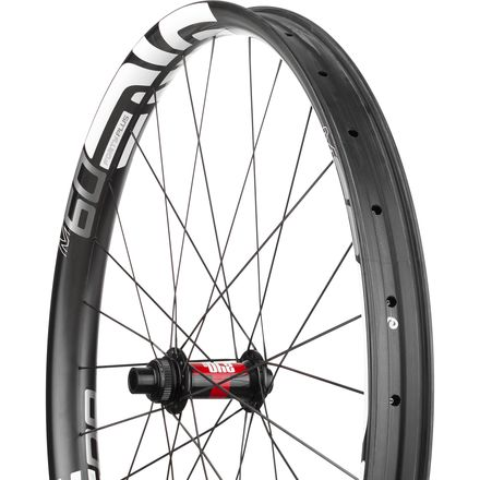 ENVE M60 Forty Plus 27.5in Boost Wheelset