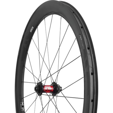 ENVE SES 4.5 AR Disc Brake Wheelset - Clincher