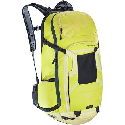 Evoc FR Tour Team Protector Hydration Backpack