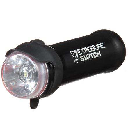 Exposure Switch Headlight with Flare Tail Light