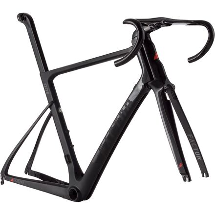 Factor Bike One Road Frameset - 2017