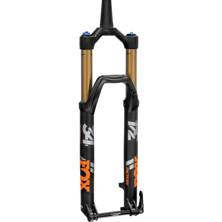 FOX Racing Shox 34 Float 27.5 Plus 120 3Pos-Adj FIT4 Boost Fork (51mm Rake)