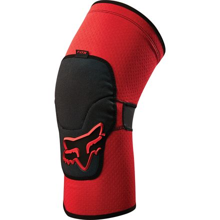 Fox Racing Launch Enduro Knee Guards