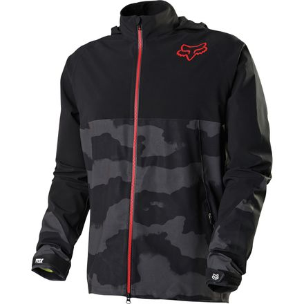 Fox Racing Downpour Jacket - Men's