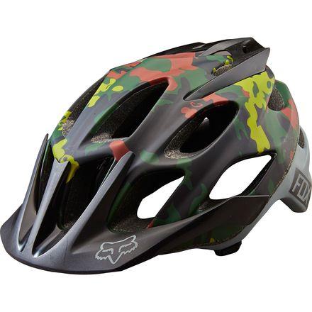 Flux Helmet Fox Racing