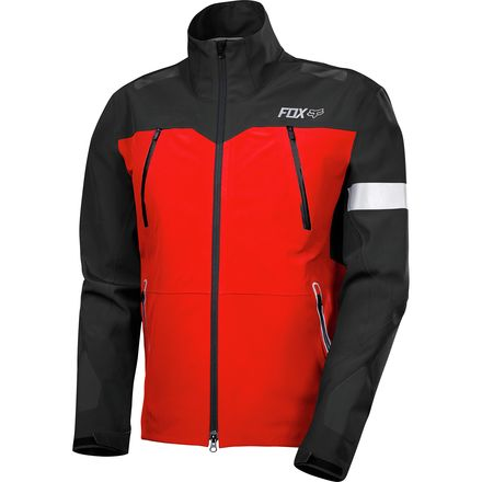 Fox Racing Downpour Pro Jacket - Men's
