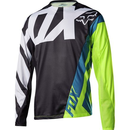 Fox Racing Demo Bike Jersey - Men's