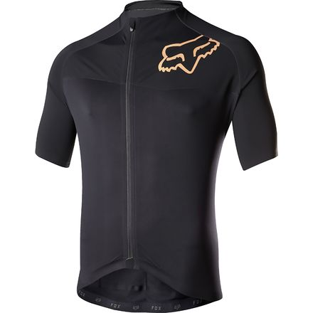 Fox Racing Ascent Pro Jersey - Short Sleeve - Men's