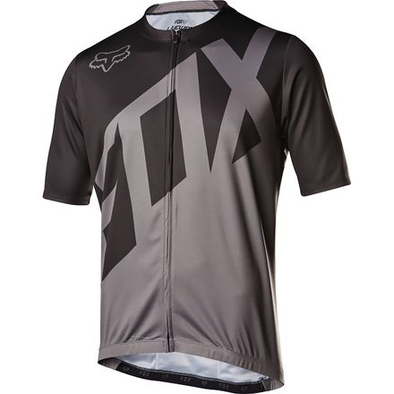 Fox Racing Livewire Jersey - Short Sleeve - Men's