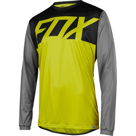 Fox Racing Ranger Long-Sleeve Jersey - Men's