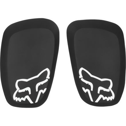 Fox Racing Launch Pro D30 Knee Hard Caps