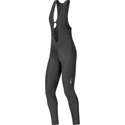 Gore Bike Wear Element Windstopper Softshell Bibtights + - Women's