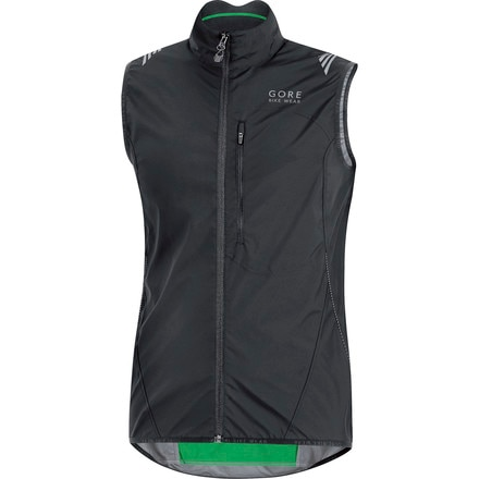 Gore Bike Wear Element WindStopper Active Shell Vest - Men's