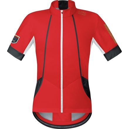 Gore Bike Wear 30th Anniversary Oxygen WS SO Jersey - Short Sleeve - Men's
