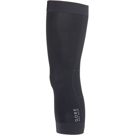 Gore Bike Wear Universal Gore Windstopper Knee Warmers