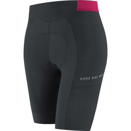 Gore Bike Wear Power Lady Cool Tights Short Plus - Women's