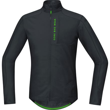 Gore Bike Wear Power Trail Thermo Jersey - Long-Sleeve - Men s ... b8b1808bd