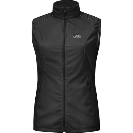 Gore Bike Wear Element Lady WindStopper Active Shell Vest - Women's
