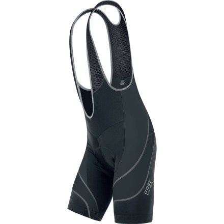 Gore Bike Wear Power 2.0 Bib Shorts - Men's