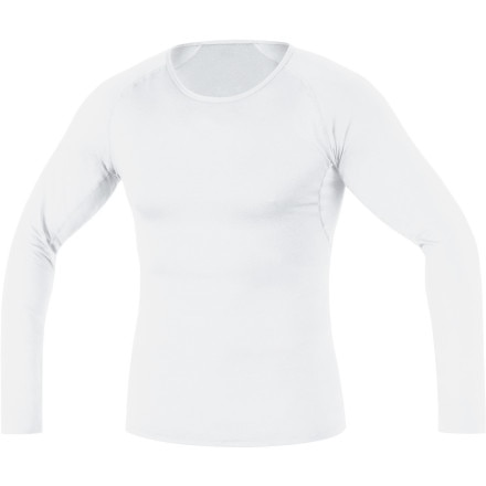Gore Bike Wear Baselayer Thermo Long Sleeve Shirt  - Men's