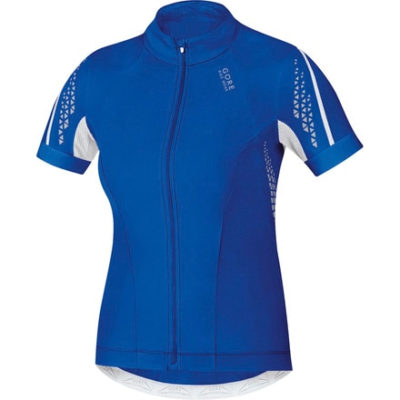 Gore Bike Wear Xenon 2.0 Short Sleeve Jersey - Women's