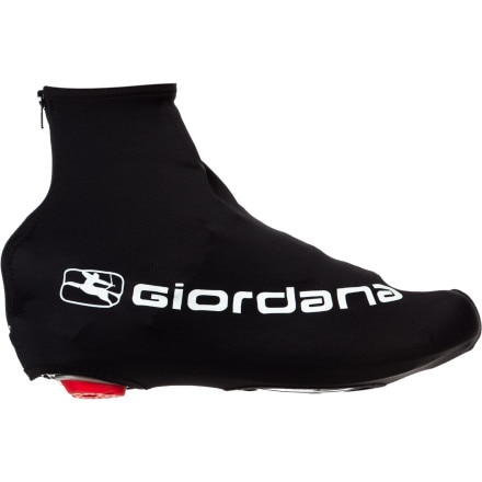 Giordana Lycra Shoe Covers