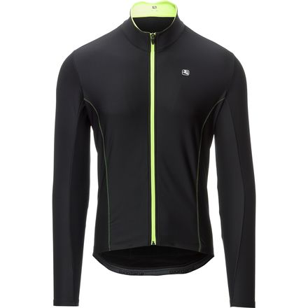 Giordana Fusion Long Sleeve Jersey - Men's