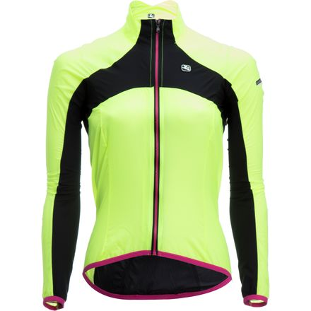 Giordana NS Air 60 Jacket - Women's
