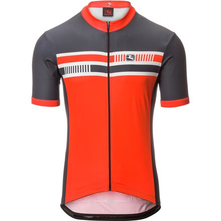 Giordana Silverline Short-Sleeve Jersey
