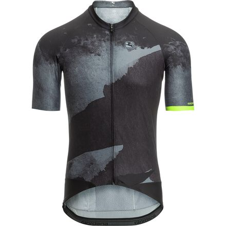 Giordana Moda Scatto Pro Short-Sleeve Jersey - Men's