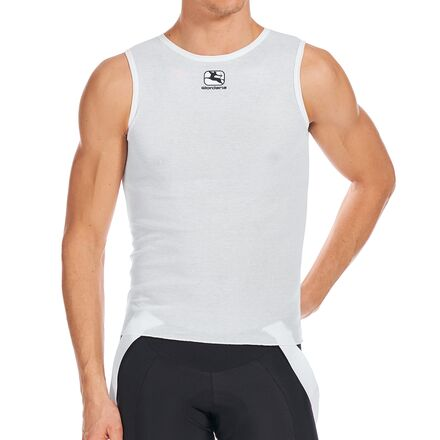 Giordana Sleeveless Base Layer