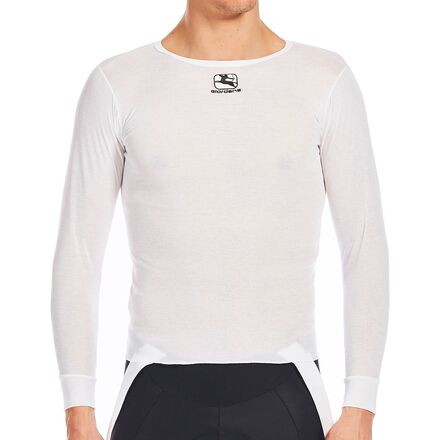 Giordana Drirelease Long-Sleeve Base Layer