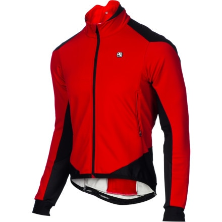 Giordana FormaRed Carbon Men's Jacket