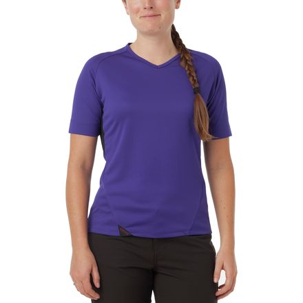 Giro Xar Short-Sleeve Jersey - Women's