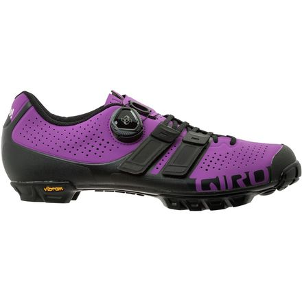 Giro Grinduro Code Techlace Limited Edition Shoe - Men's