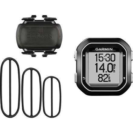 Garmin Edge 25 Bundle Bike Computer