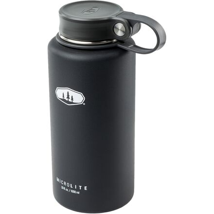 GSI Outdoors Microlite 1000 Twist Water Bottle