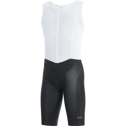 Gore Wear C7 Gore Windstopper Bib Shorts+ - Men's