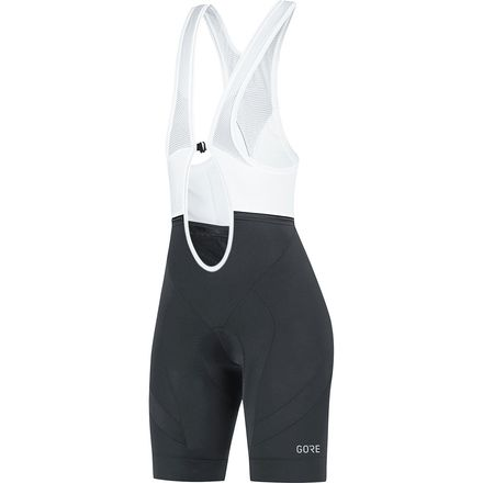 Gore Wear C5 Bib Shorts+ - Women's