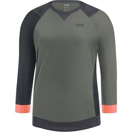 Gore Wear C5 All Mountain 3/4 Jersey - Women's