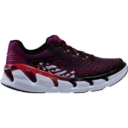 Hoka One One Vanquish 3 Running Shoe - Women's