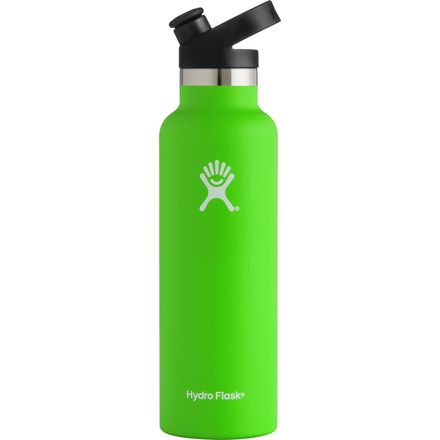 Hydro Flask 21oz Standard Water Bottle with Sport Cap