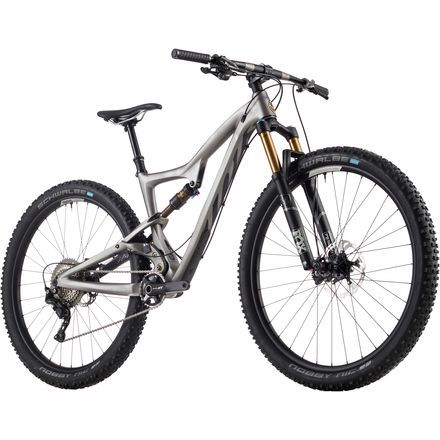 Ibis Ripley LS Carbon 3.0 XT 1x Complete Mountain Bike - 2018