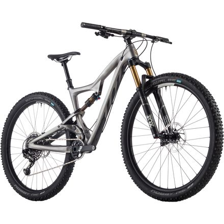 Ibis Ripley LS Carbon 3.0 X01 Eagle Complete Mountain Bike - 2018