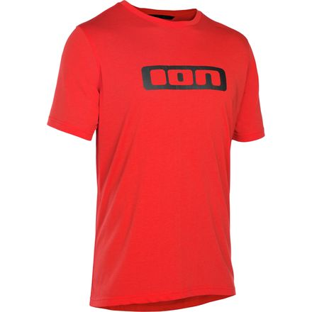 ION Seek DR Short-Sleeve Jersey - Men's