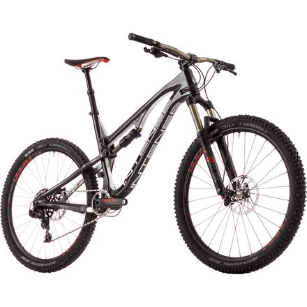 Intense Cycles Spider 275C Pro Complete Bike - 2016